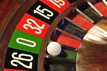 speel roulette